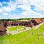 Chidfield Barns